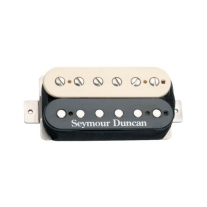 Seymour Duncan SHPG1 Pearly Gates Bridge Pickup in Zebra