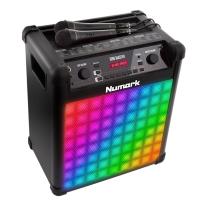Numark Sing Master | Portable Karaoke Sound System
