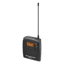 Sennheiser SK500G3 A Frequency Bodypack Wireless Transmitter