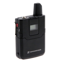 Sennheiser AVX Digital Bodypack Transmitter (CH 8: 1920 to 1930 MHz)