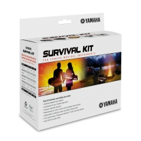 Yamaha SKC2 Survival Kit for The DD65 and NPV80