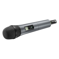 Sennheiser SKM835XSW Handheld Transmitter with e835 Capsule (A: 548 to 572 MHz)