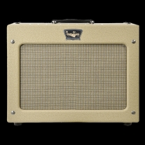 "Tone King Sky King 35-Watt 1x12"" Combo Amplifier in Cream"
