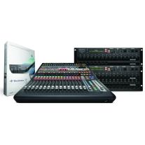 Presonus StudioLive 48 AVB Mix System