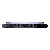 ART SLA-4 4-Channel 140-Watt 1U Rack Mountable Power Amplifier