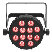 CHAUVET DJ SlimPAR Q12 BT Compact Wash LED (RGBA) PAR with Bluetooth