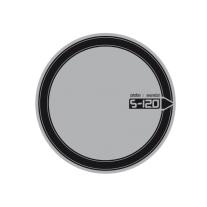 Ortofon SM15 S120 Pair of Graphic Slipmats
