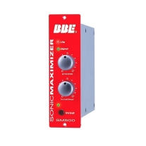 BBE SM500 500-Series Single-Channel Sonic Maximizer