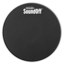 "Evans Sound Off 16"" Drum Mute"
