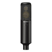 Sony C-100 High Resolution Vocal Microphone