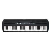 Korg SP-280 Digital Piano in Black