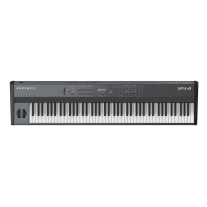 Kurzweil SP4-8 88 Weighted Key Digital Stage Piano