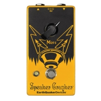 EarthQuaker Devices Speaker Cranker V2 Overdrive Pedal