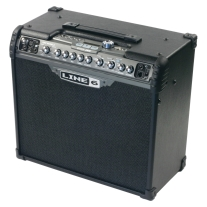 Line 6 Spider Jam 75-Watt 1x12 Amp with Looping/Rhythm Presets
