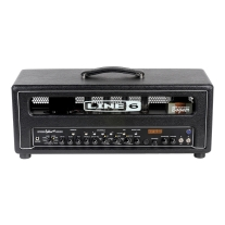Line 6 Spider Valve HD100 MKII 100W Guitar Amp Head
