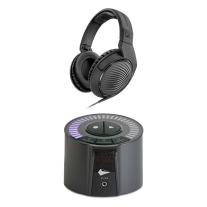 iZotope Spire Studio Wireless Recorder Bundle with HD200PRO Headphones