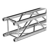 Global Truss 7.05' Straight Square Segment for F34 Square Truss (Aluminum)