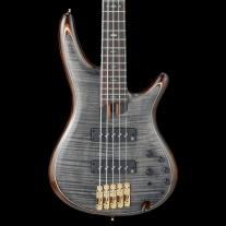 Ibanez SR1405ETGK Premium Soundgear 5 String Trans Gray Black