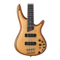 Ibanez SR1405EVNF Soundgear 5-String Bass Vintage Natural Flat