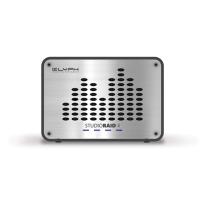 Glyph Technologies StudioRAID4 8TB (4 X 2TB) Four-Bay USB 3.0 RAID Array
