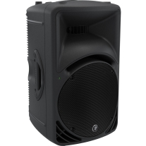 Mackie SRM 450 v3 Powered PA Cabinet in Black
