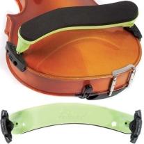 Everest Green Collapsible Violin Shoulder Rest 3/4-4/4 Size