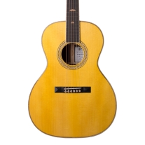 Martin 00L Art Deco 2017 Limited Edition Acoustic Guitar