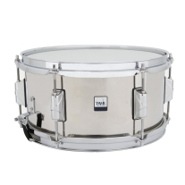 Taye SS1206 6x12 Steel Shell Snare Drum