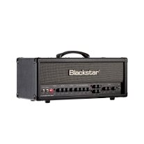 Blackstar Stage 100 MKII Venue Series 100-Watt Tube Amplifier Head