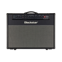 "Blackstar Stage602MKII Venue Series 60-Watt 2x12"" Tube Guitar Amplifier"