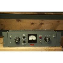 Retro Instruments Sta Level 120/240 VAC All-Tube Compression Amplifier