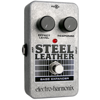 Electro Harmonix Steel Leather Attack Expander