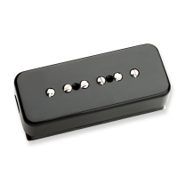 Seymour Duncan Stacked P-90 Black STKP1 Bridge