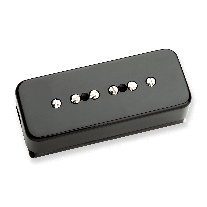 Seymour Duncan STK-P1B Stacked P-90 Bridge Pickup Black