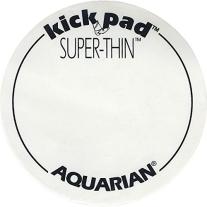 Aquarian Drumheads Thin Kick Pad