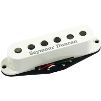 Seymour Duncan Classic Stack STKS-1N Guitar Pickup Neck w/ White Cover