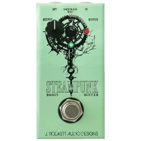 J. Rockett Steam Punk Boost/Buffer Pedal