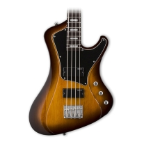 ESP LTD Stream204TSB 4 String Bass Tobacco Sunburst