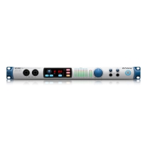 PreSonus Studio 192 26x32 USB 3.0 Audio Interface & Studio Command Center
