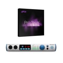 Presonus Studio 192 Mobile 3.0 Audio Interface & Pro Tools 12 Full Version!