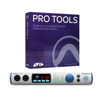Presonus Studio 192 Mobile 3.0 Audio Interface & Pro Tools 2018 Full Version