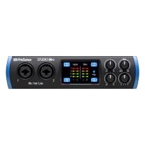 Presonus Studio 26C USB-C Audio/MIDI Interface