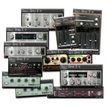 Softube Studio Collection Plug-In