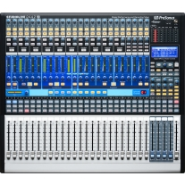 Presonus StudioLive 24.4.2AI 24-Channel Digital Mixer with Active Integration