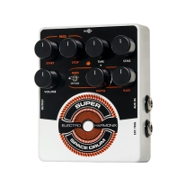 Electro-Harmonix Super Space Drum Analog Drum Synth