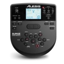 Alesis SURGE MESHKITX Electronic Drum Kit with Alesis Elevate 4 Speakers