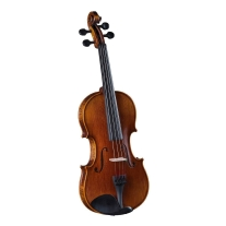 Cremona SV-230 Premier Student Violin Outfit - 4/4