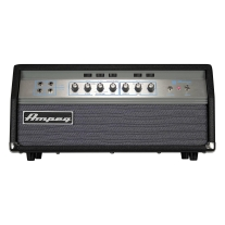 Ampeg SVT-VR 300W All-Tube 2-Channel Bass Amplifier Head