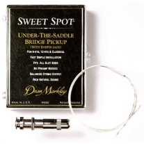 Dean Markley DM3060 Markley Sweet Spot Pickup