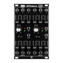 Roland SYS-530 SYSTEM-500 Modular VCA